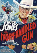 The Ivory-Handled Gun , Buck Jones