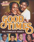 Good Times: The Complete Series , John Amos