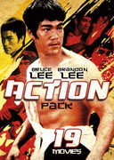 Classic Martial Arts Collection: Featuring Bruce Lee , Bruce Lee