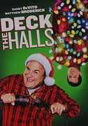Deck the Halls , Matthew Broderick