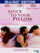 Stuck to Your Pillow