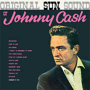Original Sun Sound , Johnny Cash