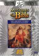 Mysteries of Bible , Richard Kiley