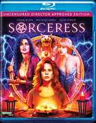 Sorceress , Linda Blair