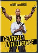 Central Intelligence , Kevin Hart