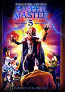 Puppet Master 5 Re-mastered , Gordon Currie