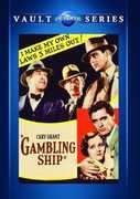 Gambling Ship , Fredric March
