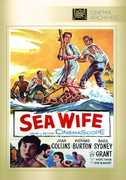 Sea Wife , Joan Collins