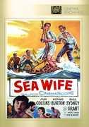 Sea Wife , Joan Collins