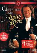 Christmas with Andre Rieu , André Rieu