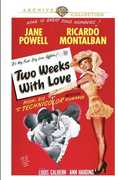 Two Weeks With Love , Jane Powell
