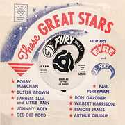 These Great Stars Are On Fire & Fury /  Various Artists , Various Artists