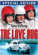 The Love Bug , Dean Jones