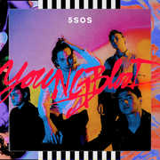 Youngblood , 5 Seconds of Summer