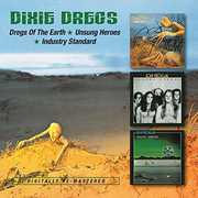 Dregs of the Earth Unsung Heroes Industry Standard [Import] , The Dixie Dregs