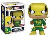 Pop! Marvel Iron Fist PX Vin Fig