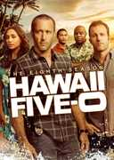Hawaii Five-O: The Eighth Season , Alex O'Loughlin