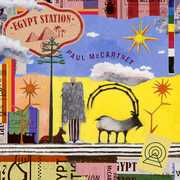 Egypt Station , Paul McCartney