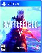 Battlefield V for PlayStation 4