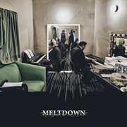 Meltdown: Live In Mexico City , King Crimson