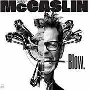 Blow. , Donny McCaslin