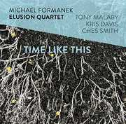 Time Like This , Michael Formanek