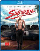 Suburbia (Collector's Edition) , Chris Pedersen