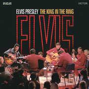 King in the Ring , Elvis Presley