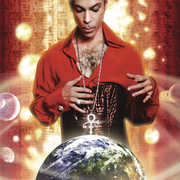 Planet Earth , Prince