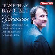 Jean-Efflam Bavouzet Plays Schumann