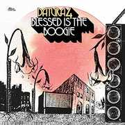 Blessed Is The Boogie , Datura4