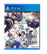 Our World is Ended - Day 1 Edition for PlayStation 4