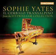 Il Cembalo Transalpino , Various Artists