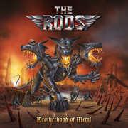 Brotherhood Of Metal , The Rods