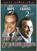 Road to Bali /  My Favorite Brunette , Bob Hope