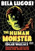 The Human Monster , Edmon Ryan