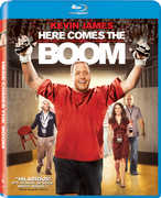 Here Comes the Boom , Kevin James