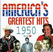 America's Greatest Hits, Vol. 1 1950
