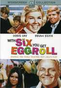 With Six You Get Eggroll , George Carlin
