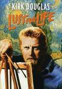 Lust for Life , Kirk Douglas