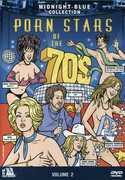 Midnight Blue: Volume 2: Porn Stars of the 70's , Bambi Woods