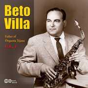 Father Of Orquesta Tejana, Vol. 1