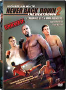Never Back Down 2: The Beatdown , Todd Duffee
