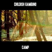 Camp , Childish Gambino