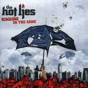 Ringing in the Sane [Import] , Hot Lies