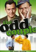 The Odd Couple: The Third Season , Tony Randall