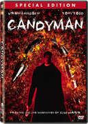 Candyman , Vanessa A. Williams