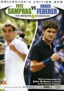 Sampras Vs Federer: The Netjets Showdown , Pete Sampras