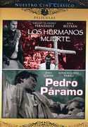 Hermanos Muerte & Pedro Paramo , John Gavin