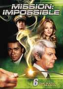 Mission: Impossible: The Sixth TV Season , Bert Convy